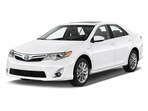 Difference Between Toyota Camry Hybrid Le And Xle 2012 Toyota Camry Hybrid Pictures Photos Gallery