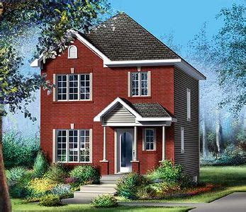 traditional two story house plans traditional two story 80542pm architectural designs house plans