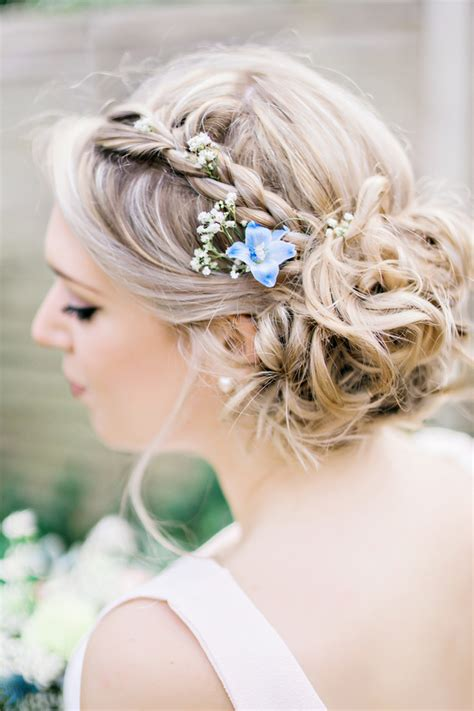wedding hairstyles beautiful bridal updo hairstyles for your wedding inside weddings