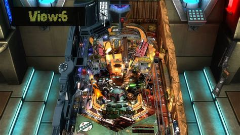 Cyborg Warrior Cmw 018 Gaming Wireless Mouse wars pinball review xbox 360