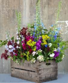 Flower Box Garden Top 15 Flower Decor Ideas Start Growing Your Own Front Back Yard Garden Holicoffee