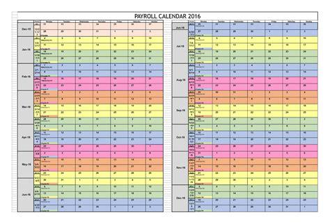 Payroll Calendar Pin Payroll Calendar On