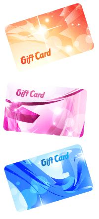 Custom Printed Plastic Gift Cards - magagna printing company custom printed plastic gift cards and loyalty cards