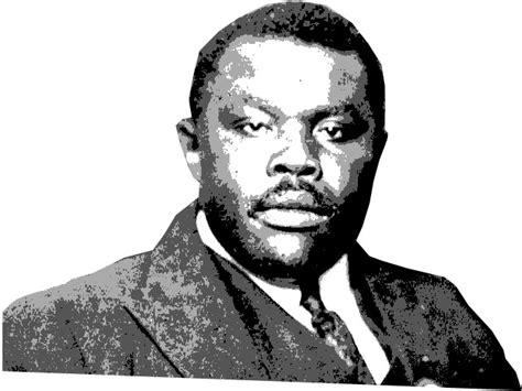 marcus garvey death black history figures leave legacy the brookhaven courier