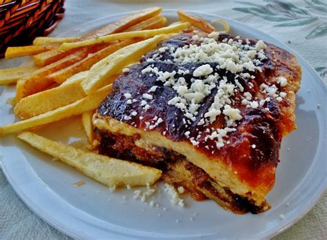ricette di cucina greca ricetta moussaka