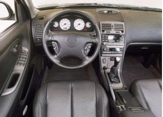 how cars run 1994 nissan maxima interior lighting 2001 nissan maxima review ratings specs prices and photos the car connection