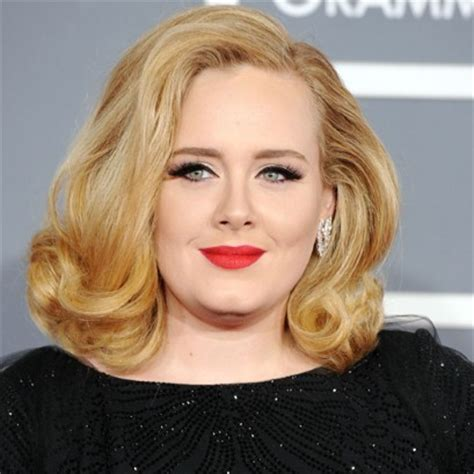 adele grammy 2012 eye makeup grammy awards 2012 adele shows how to do red carpet make