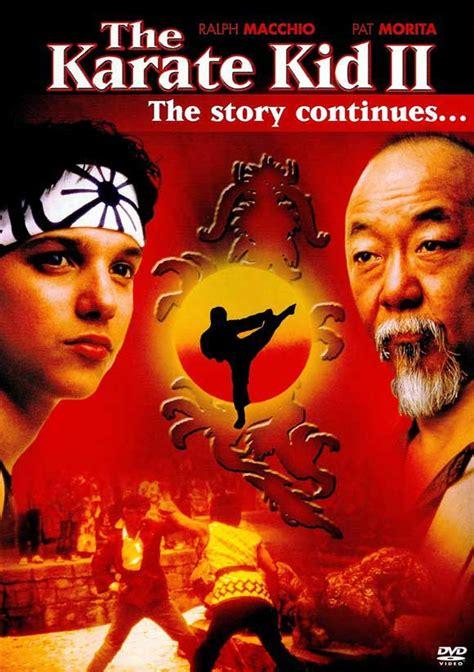 film online karate kid karate kid 2 movie night the karate kid part ii