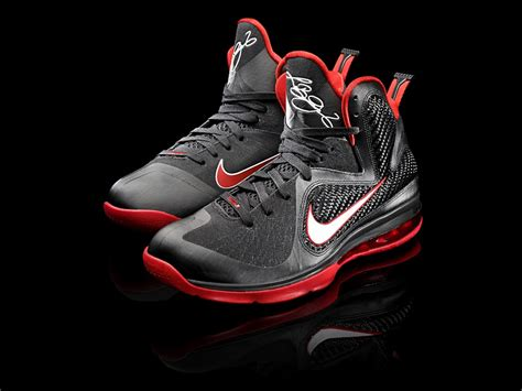 lebron 9 shoes nike lebron 9 officially unveiled coming to nike id soon
