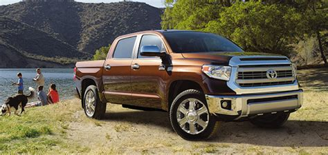 How Much Is A Toyota Tundra 2015 Toyota Tundra Review