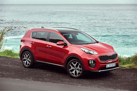 New Kia Prices All New Kia Sportage With Prices Leisure Wheels