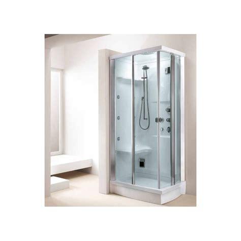 teuco box doccia box doccia teuco l02 bagno turco sx 90x75 rubinetteria