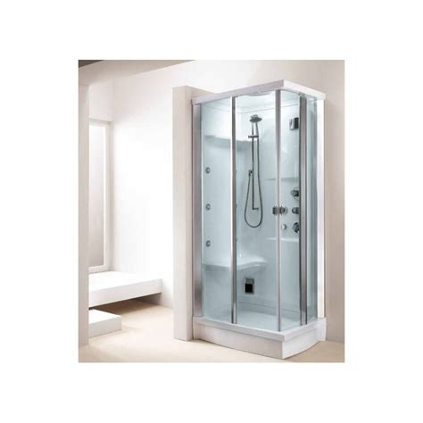box doccia bagno turco teuco box doccia teuco l02 bagno turco sx 90x75 rubinetteria