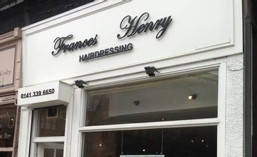 hairdresser glasgow byres road frances henry hairdressing glasgow health beauty