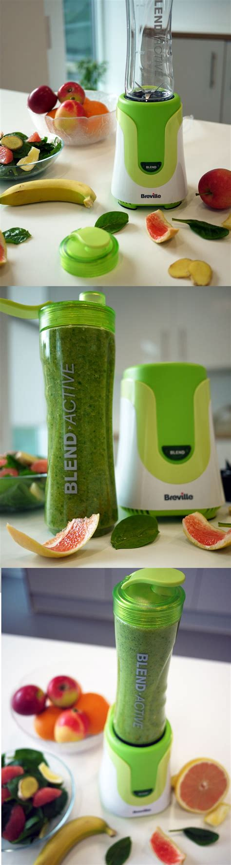 Spinach Detox Drinks by The 151 Best Images About Blend Active Recipes On