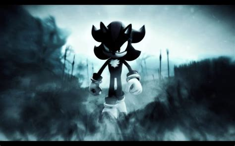shadow  hedgehog wallpapers pixelstalknet