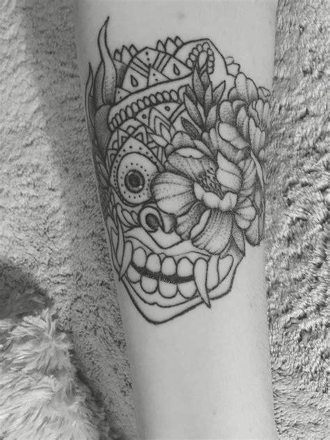 indonesian culture tattoo 15 besten barong bilder auf pinterest asiatisch tattoo