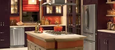 orange kitchen ideas terrys fabrics s blog
