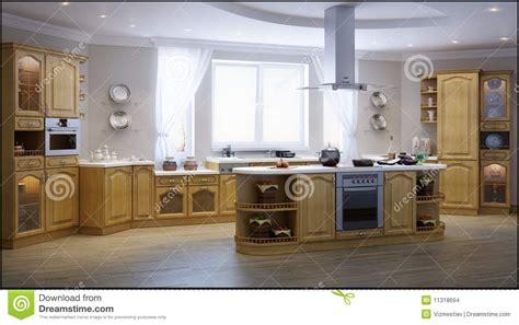classique cuisine cuisine classique images stock image 11318694