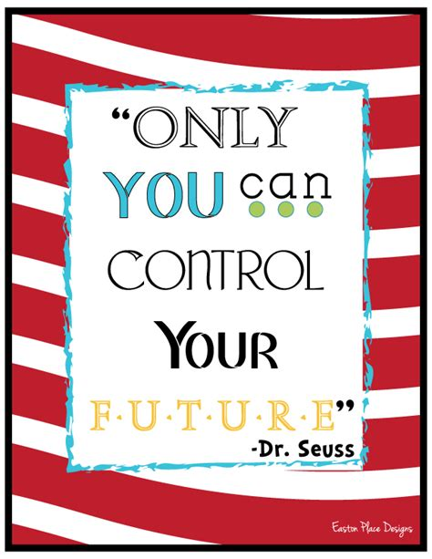 printable quotes by dr seuss printable dr seuss quotes quotesgram