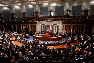 House Or Representatives Slamming Russia Resolution Against Russia S Policy