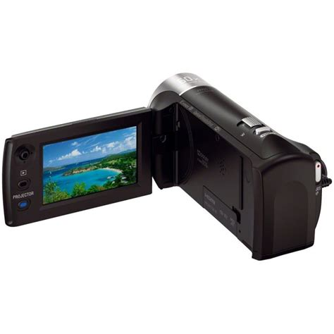 Sony Hdr Pj410 Handycam Camcorder sony hdr pj410 camcorders photopoint