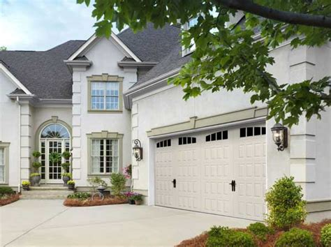 Overhead Door Torrington Ct Precision Garage Door Ct Photo Gallery Of Garage Door Styles In Connecticut
