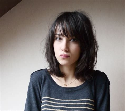long lob haircut with bangs hnczcyw com 15 stylish bob designs for the season long bob bobs and