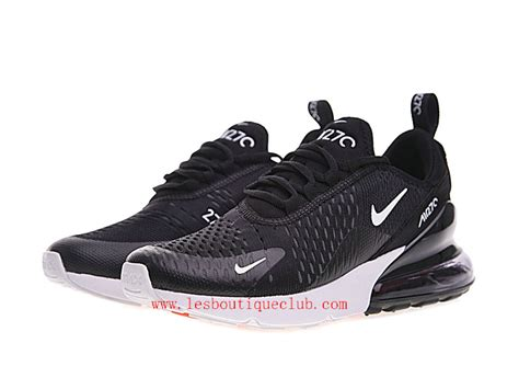 nike air max 270 nike running cheap shoes black