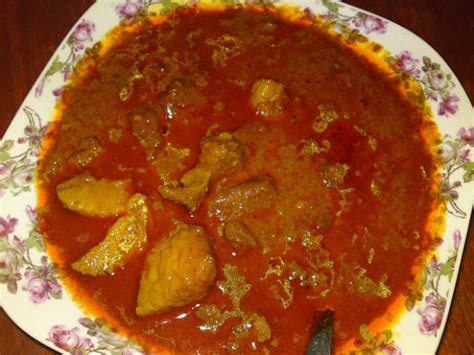 khas padang sumatera barat makanan minuman cemilan