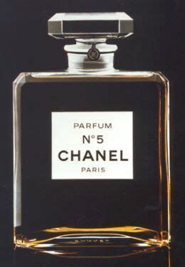 Kaos Chanel No 5 301 moved permanently