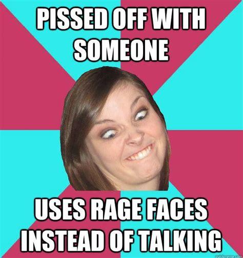 Pissed Face Meme - memebase maya know your meme