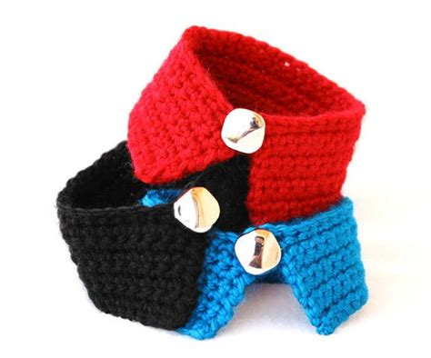 collar pattern pinterest free pattern simple collar bracelet dog pinterest