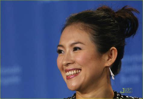 chelsea zhang age ziyi zhang is forever enthralled photo 1717821 ziyi