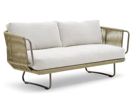 divanetti per esterno imbottiti divani divani per esterni intrecciati idfdesign