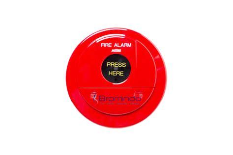 Alarm Nittan perusahaan alat pemadam api resmi distributor alarm nittan indonesia