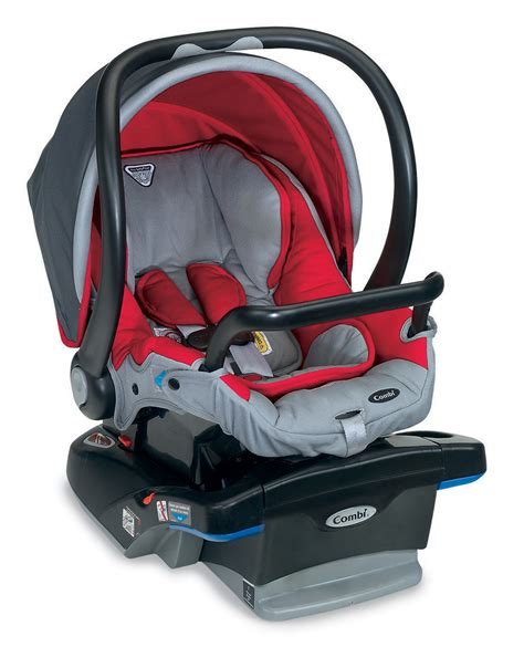 14 high design car seats that give baby a safe