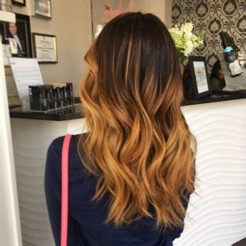 best place for balayage in austin the salon at the domain 94 photos 170 reviews hair