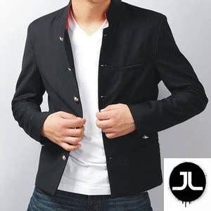 desain jas blazer couple inilah model jas terbaru sekaligus dengan desain ala korea