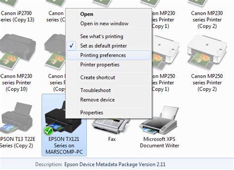 Printer Yg Ada Fotocopy tutorial cleaning printer untuk canon dan epson hidup