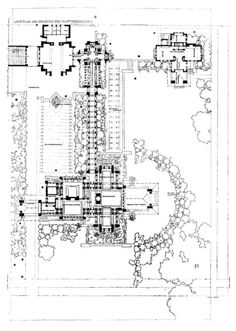 house site plan file d d martin house site plan habs ny 15 buf 5 gif wikimedia commons