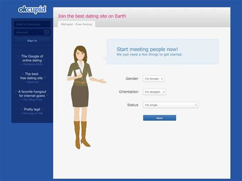 How To Search For Specific On Okcupid How A Data Scientist Hacked His Way To Becoming The Top Match For 30 000 On