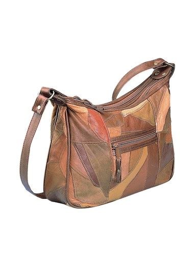 Marc Carol Patchwork Handbag by Purses And Totes Great Styles From 12 99