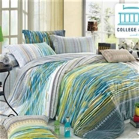 Manado Bay Twin Xl Comforter Set From Dormco For The Dorm Xl Bedding For Dorms