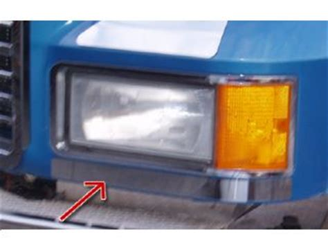 cl ch  headlight stone guardchrome store  trucks truck chrome parts fuel tank covers