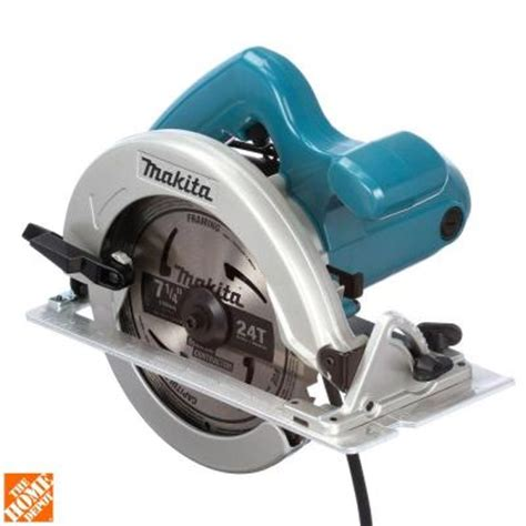 Circular Saw Guide Home Depot by Makita 7 1 4 In Circular Saw 5740nb The Home Depot