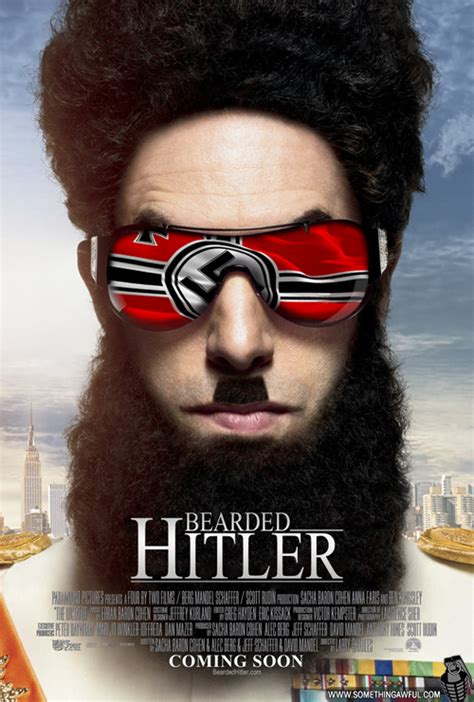 photoshop hitler   posters