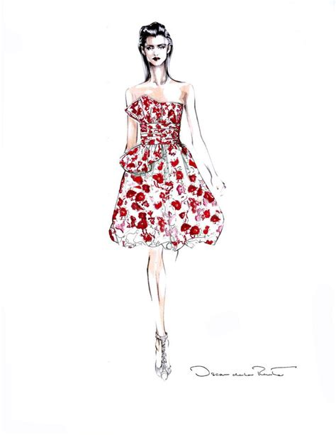 design fashion drawing 259 best images about fashion design sketches on pinterest