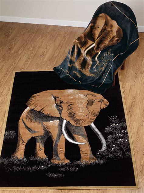 Elephant Cuddle Rug by Ruginternational Animal Korean Blankets Fleece