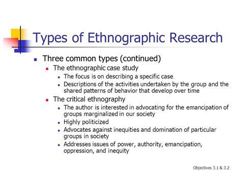 ethnographic research paper topics undergraduate research paper topics study vs